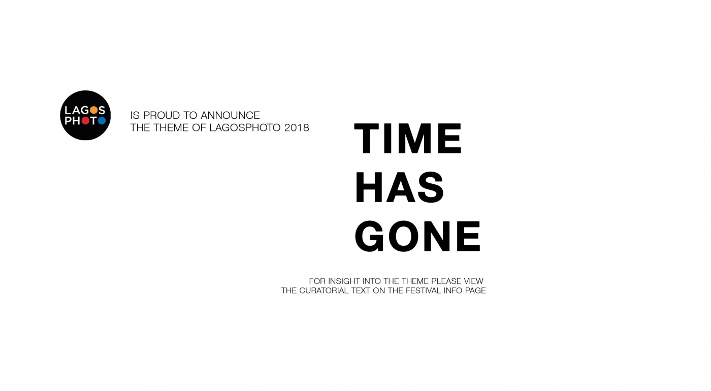 Time Has Gone Image