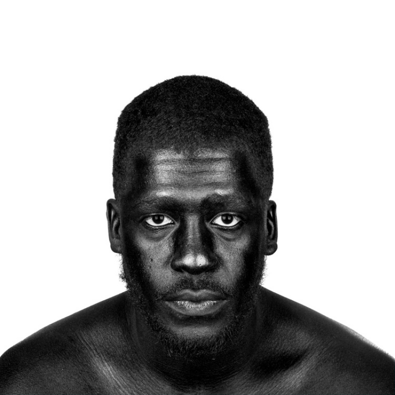 This Striking Nigerian Portrait Series Challenges Viewers To See ...