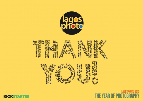 THANK YOU! Image