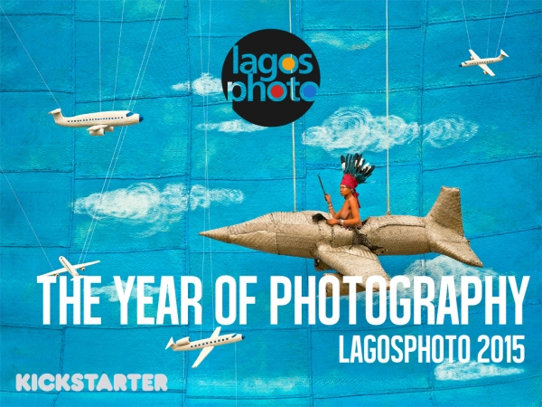 The Year of Photography: LagosPhoto 2015 Image