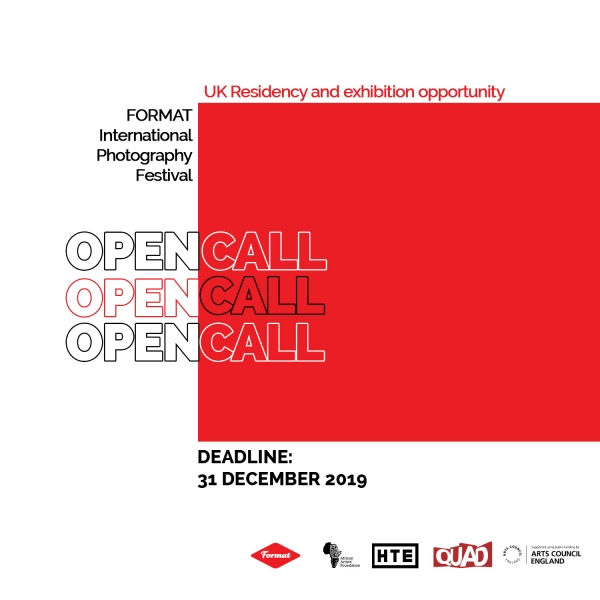 UK Residency and Exhibition Opportunity | The New Vernacular Image