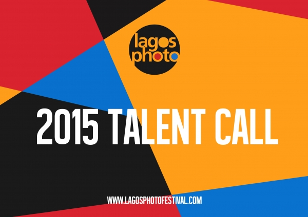 LagosPhoto Talent Call 2015 Image