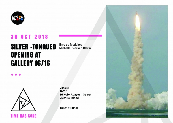 Silver-Tongued Opening At Gallery 16/16 Image
