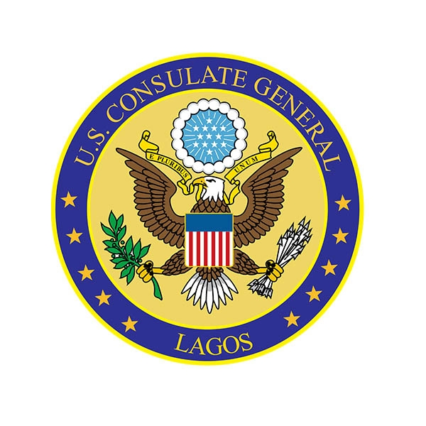 With support from the U.S. Consulate General Lagos
