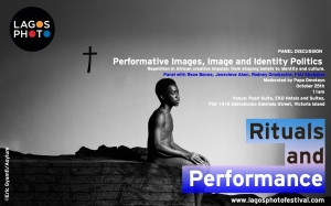 Performative Images, Image and Identity Politics Image