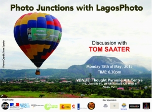 Photo Junctions with LagosPhoto Talk Image