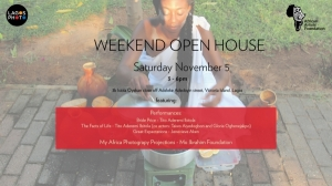 WEEKEND OPEN HOUSE Image
