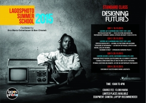 LagosPhoto Summer School Image