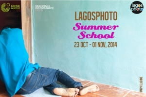 LagosPhoto Summer School: Staging Reality, Documenting Fiction Image