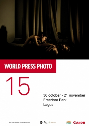 World Press Photo 2015 Image