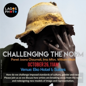 CHALLENGING THE NORM Image