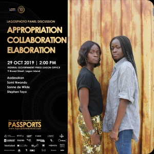 Appropriation, Collaboration, Elaboration Image